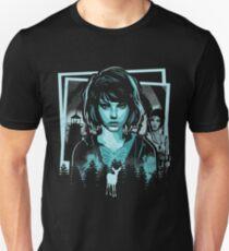 life is very strange Unisex T-Shirt