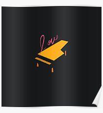 Piano! Poster