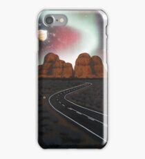 The Gathering II iPhone Case/Skin