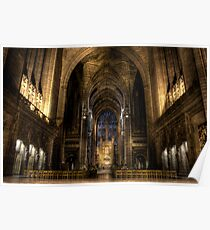 Cathederal Poster