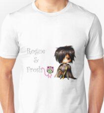 FairyTail Rogue & Frosh T-Shirt