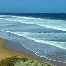 *Bell's Beach - Vic. Australia* by EdsMum