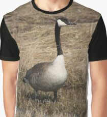 Lone Goose Graphic T-Shirt