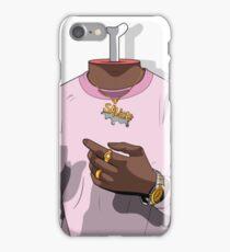 Sauce iPhone Case/Skin