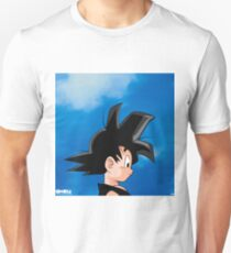 Goku Drake Unisex T-Shirt