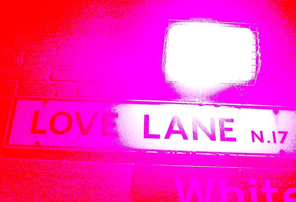 Love Lane by Kiwikiwi