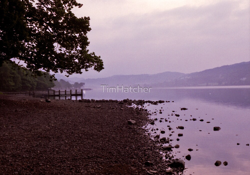 Morning At Coniston by TimHatcher