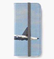 Townsville Air Show,Australia 2016 - Neptune flypast iPhone Wallet/Case/Skin