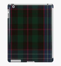 Williamson/Smart Tartan  iPad Case/Skin