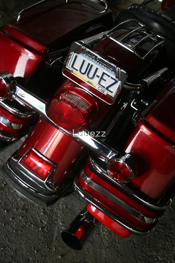 Luuezz by Luuezz