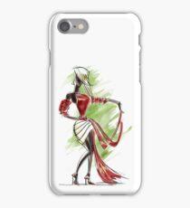 Fashion 2 iPhone Case/Skin