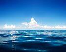 Deep Blue by Nicklas Gustafsson