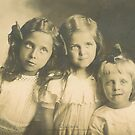 sisters 1916 by fuxart