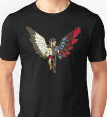 Hero Person Unisex T-Shirt