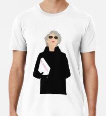 Miranda Priestly - Der Teufel trägt Prada Premium T-Shirt