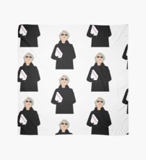 Miranda Priestly- The Devil Wears Prada Scarf
