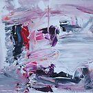 abstract 3 by Dmitri Matkovsky