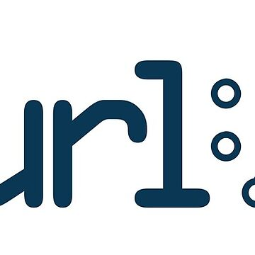 curl logo by Jugulaire