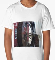 The Mill at Smithville Long T-Shirt