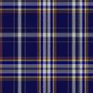 Honeywine & Poetry Tartan  by Detnecs2013