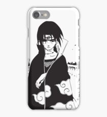Itachi Uchiha iPhone Case/Skin