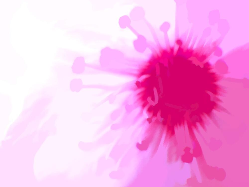 inspired by pink by SherryAnn