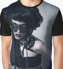 Glam It, Dammit! Graphic T-Shirt