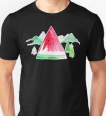 The Sweet Outdoors by Merrin Dorothy Unisex T-Shirt