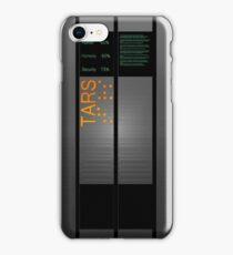 TARS iPhone Case/Skin