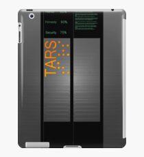 TARS iPad Case/Skin