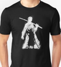 Roronoa Zoro Spirit of Sword Master T-Shirt