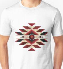 Native American Beadwork 11 Unisex T-Shirt
