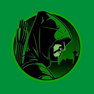 Arrow by millenium1964