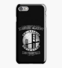 Starfleet Academy 1 iPhone Case/Skin