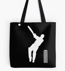 Cricket Fever! Tote Bag