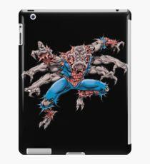 Man-Spider iPad Case/Skin