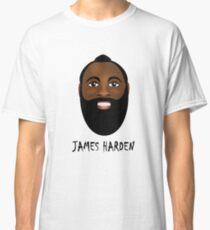 James Harden 13, the Beard ! Classic T-Shirt