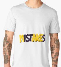 Make mistakes Men's Premium T-Shirt