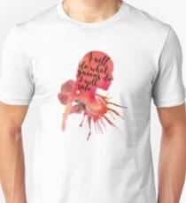 i will rule Unisex T-Shirt