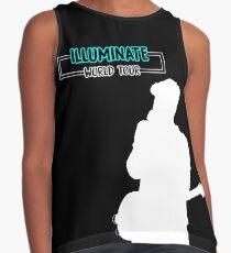 Illuminate - Shawn Silueta Contrast Tank