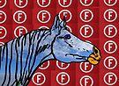 Fire Horse  by Juhan Rodrik