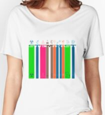 for a science march or rally: Steminist! Women's Relaxed Fit T-Shirt