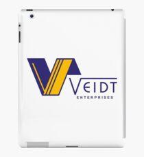 Veidt Enterprises from Watchmen iPad Case/Skin
