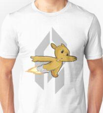 MEGAQart Unisex T-Shirt