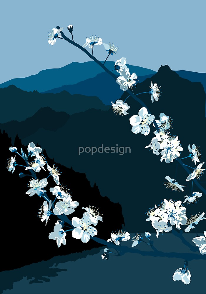 Landscape  by popdesign