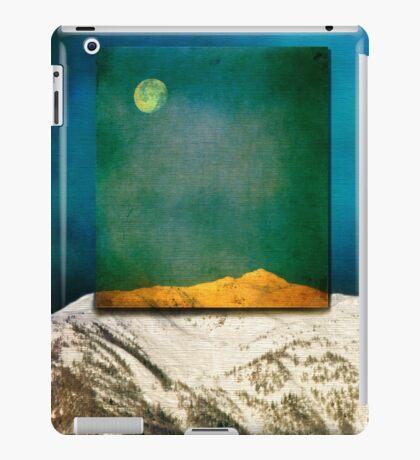 Full Moon iPad Case/Skin