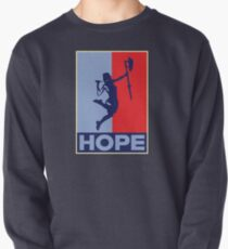 Buffy is Hope! Pullover