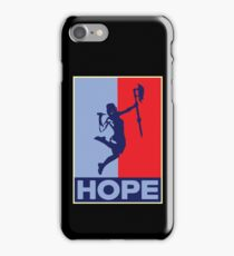 Buffy is Hope! iPhone Case/Skin