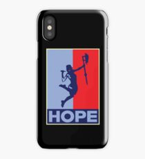 Buffy is Hope! iPhone Case