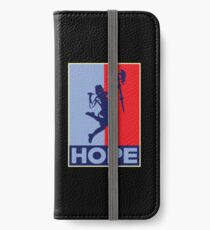 Buffy is Hope! iPhone Wallet/Case/Skin